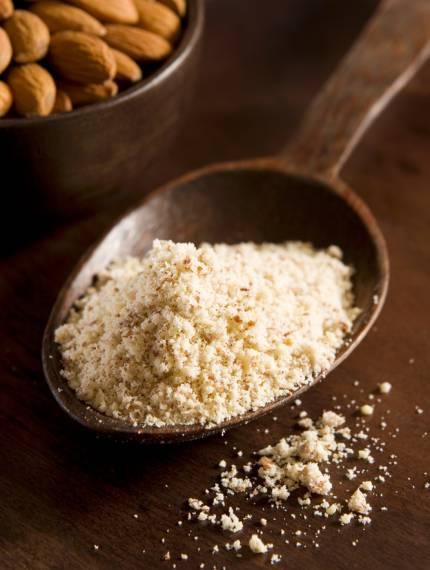 Poudre d'Amandes de Sicile | La Gourdinerie
